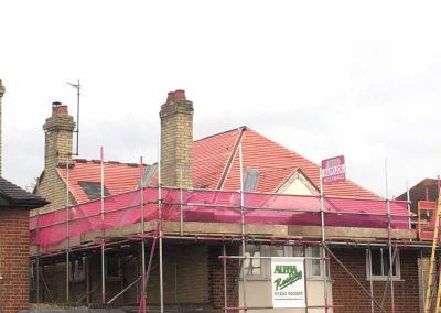 Roofing in Cambridge
