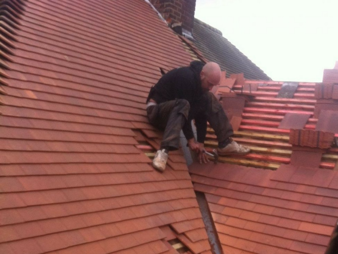 Alpha Roofing Roofing Cambridge